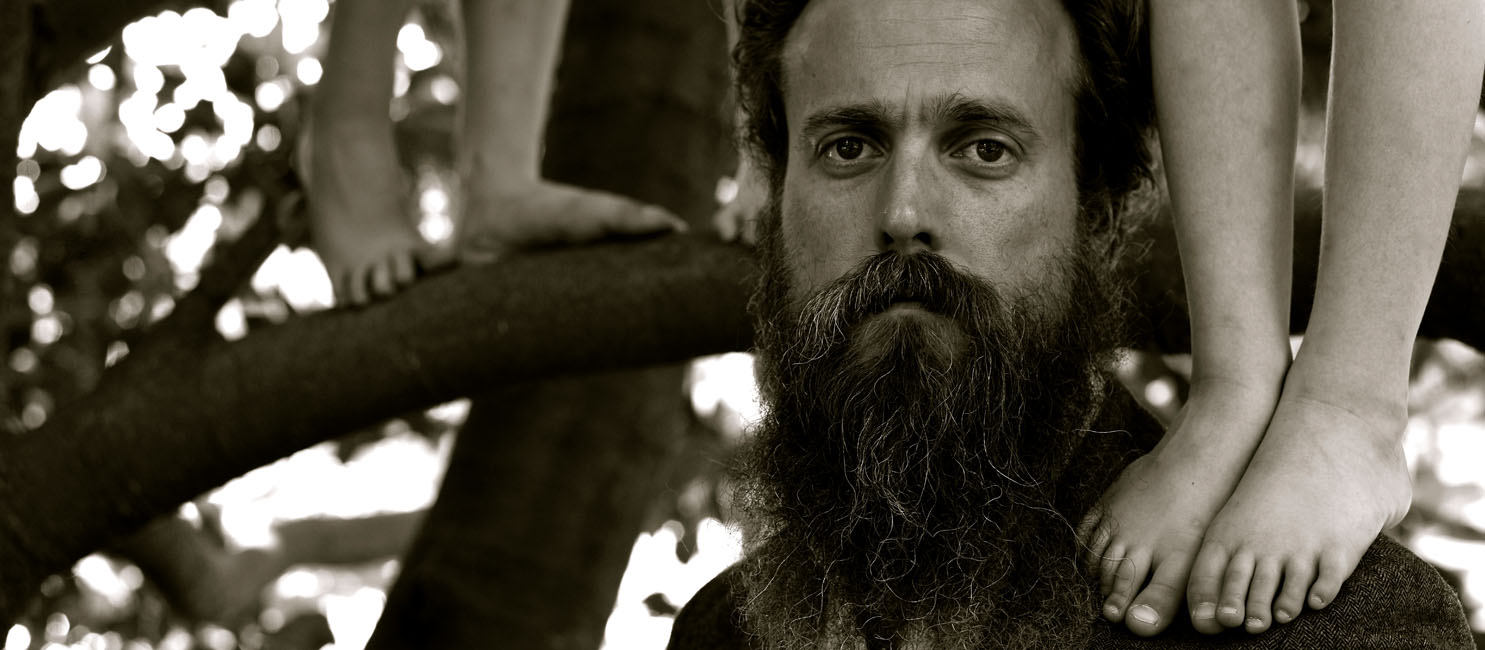 Cinematic Neo-Folk in Missoula: Iron & Wine Will Return With Full Band Image