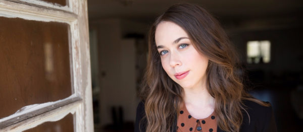 Award-winning Americana at The Wilma: Sarah Jarosz to Headline this September Image