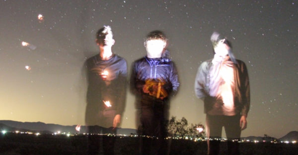 STRFKR Releases Official Video For Satellite (Watch)