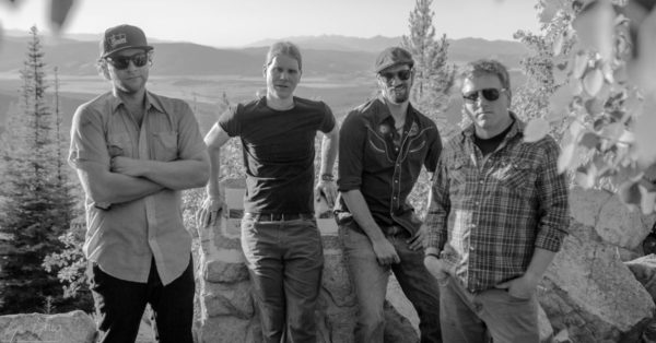 Dodgy Mountain Men Will Play Free Lil' Smokies Afterparty