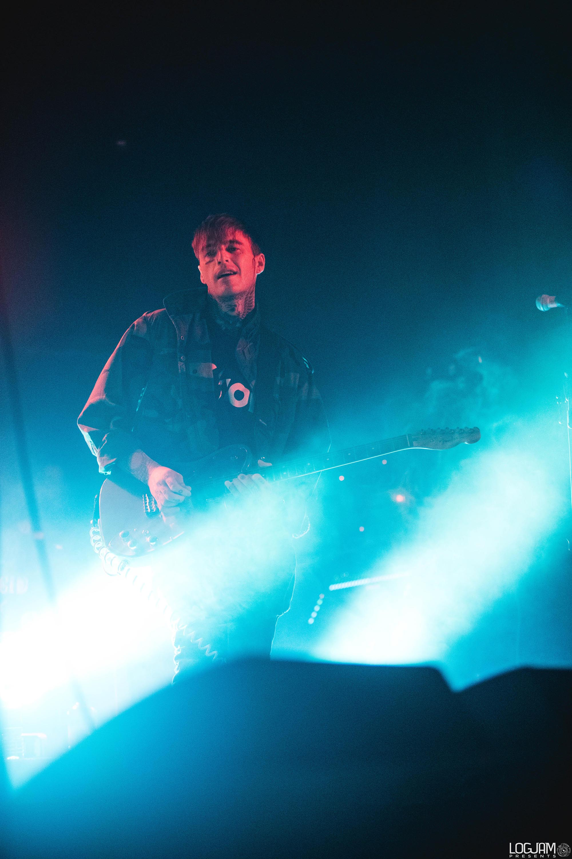 Highly Suspect -32