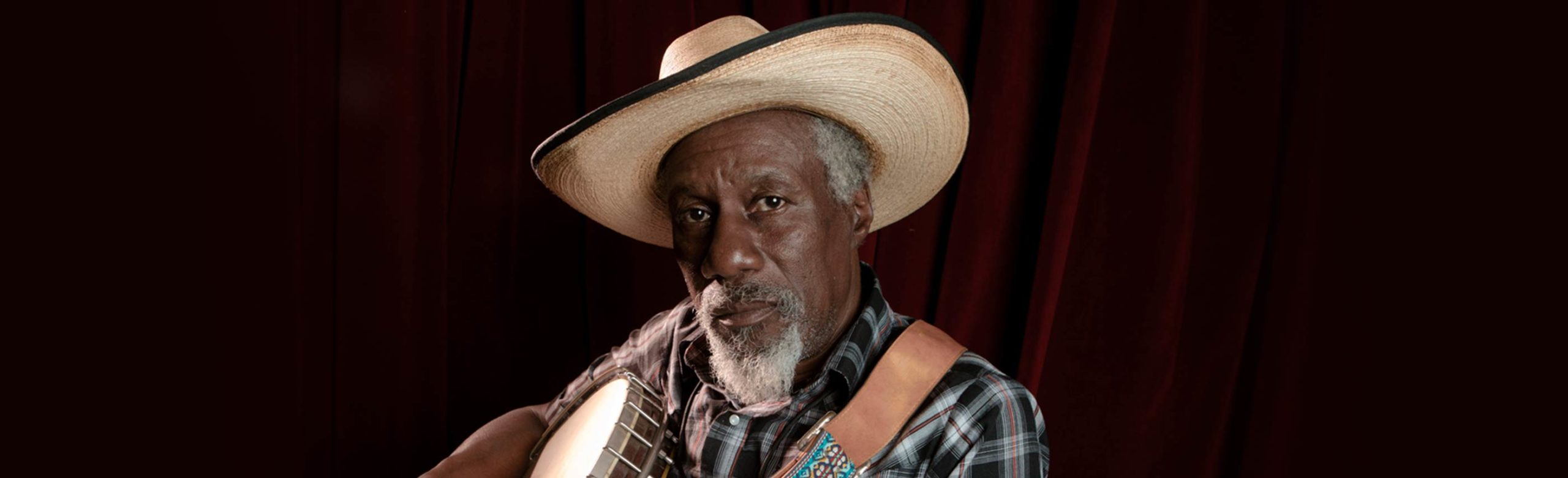 SUPPORT ANNOUNCED: Powerful Soul Singer-Songwriter Robert Finley Added to Lake Street Dive Bill Image