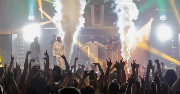 Event Info: Tech N9ne at The Wilma