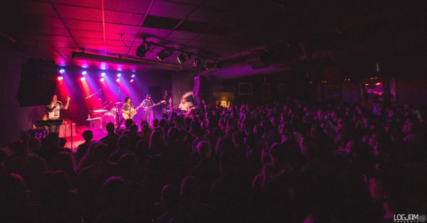 Blitzen Trapper at the Top Hat (Photo Gallery)