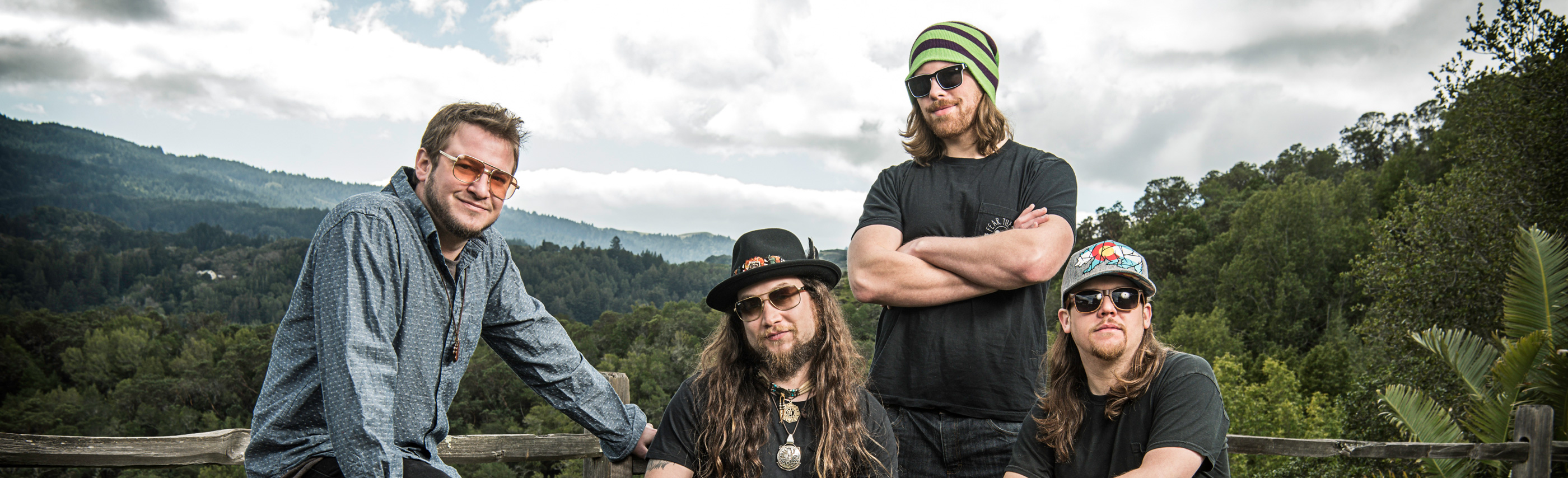 Twiddle at the Top Hat