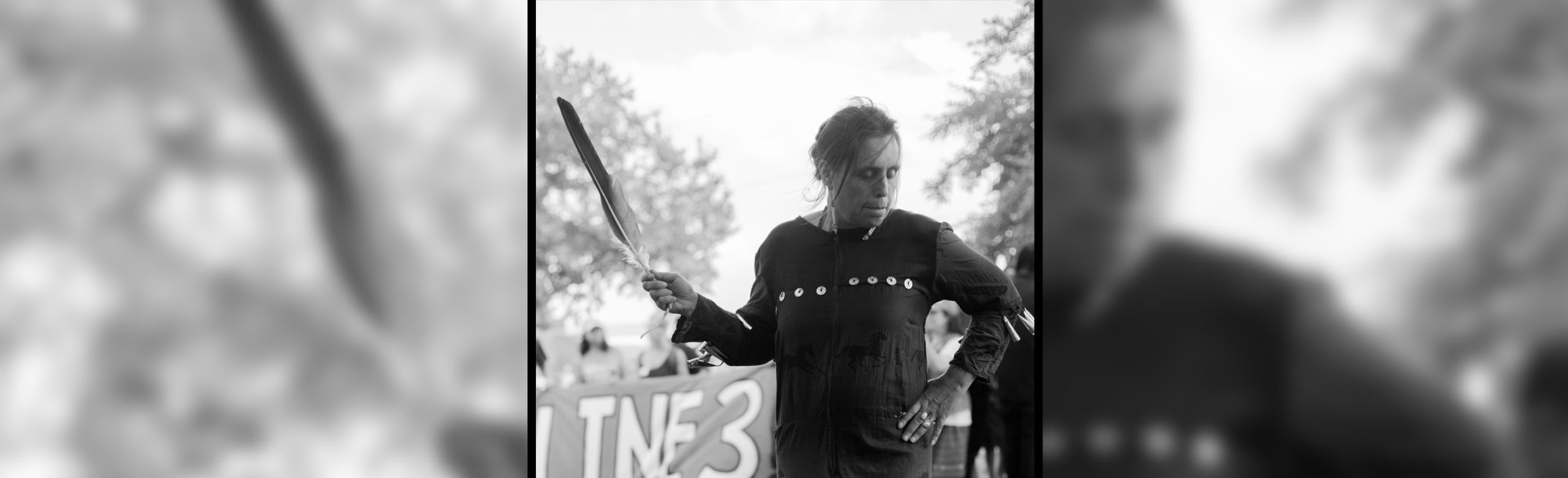 Renowned Author Winona LaDuke to Give UM's President's Lecture at The Wilma Image