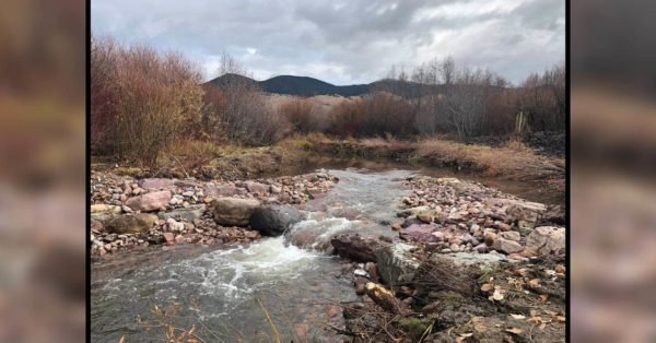 Blackfoot River Fund Update: MTU Launches First Project