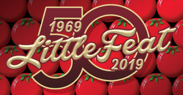 Classic Rock Band Little Feat to Bring 50th Anniversary Tour to Missoula