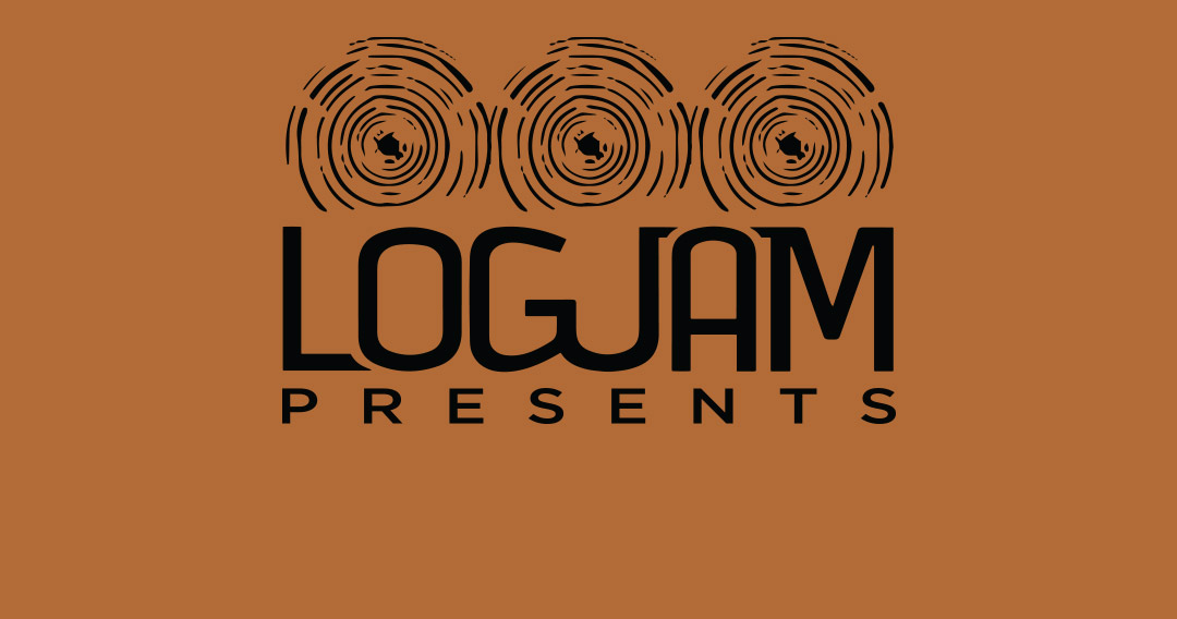 Logjam Presents is an independent Montana company, promoting music for Montana communities