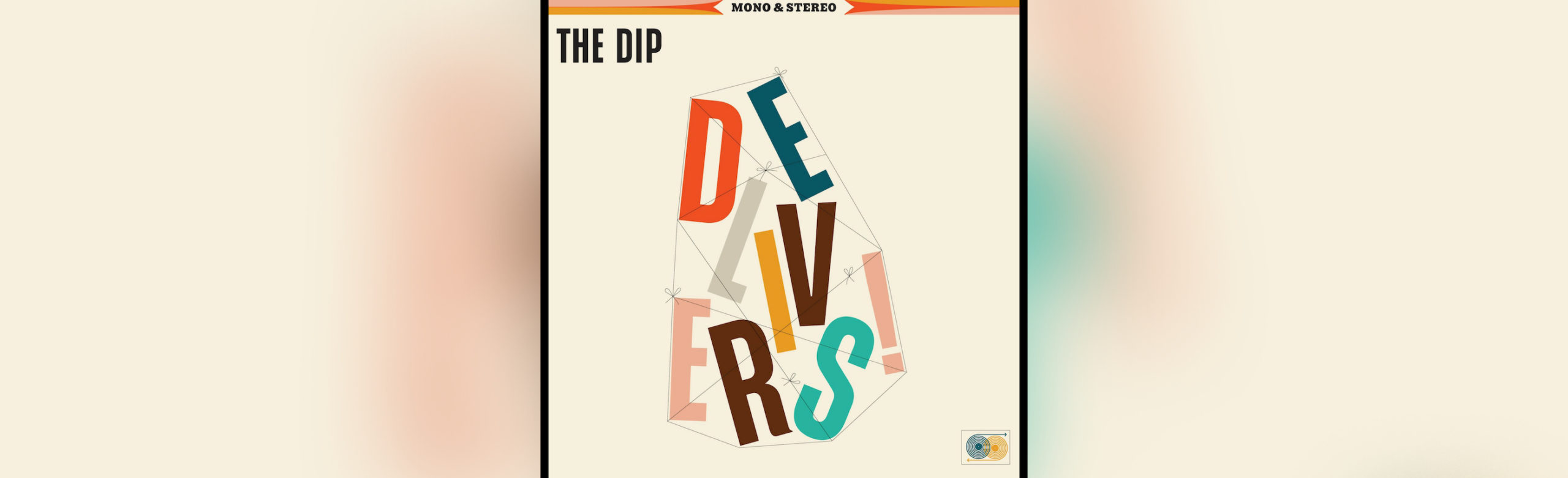 The Dip Delivers New Album Image