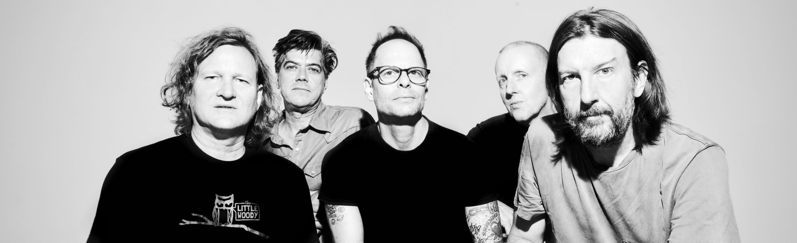 Grammy Nominated Alt Rockers Gin Blossoms to Perform New Miserable Experience Live in Missoula Image