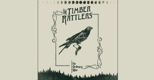 "Missoula's Timber Rattlers Explore Environmental Struggle on New Single ""No Ordinary War"""