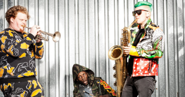 BrassHouse Trio Too Many Zooz Plans Next Concert in Missoula