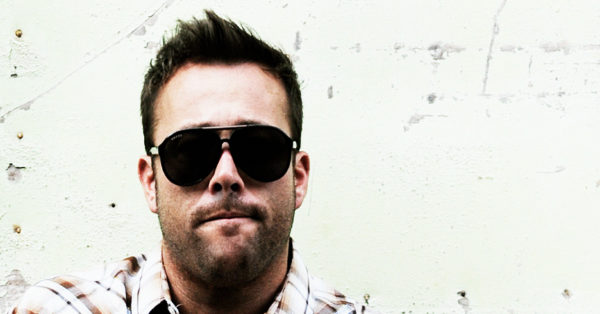 Uncle Kracker Tickets + Logjam Merchandise Giveaway