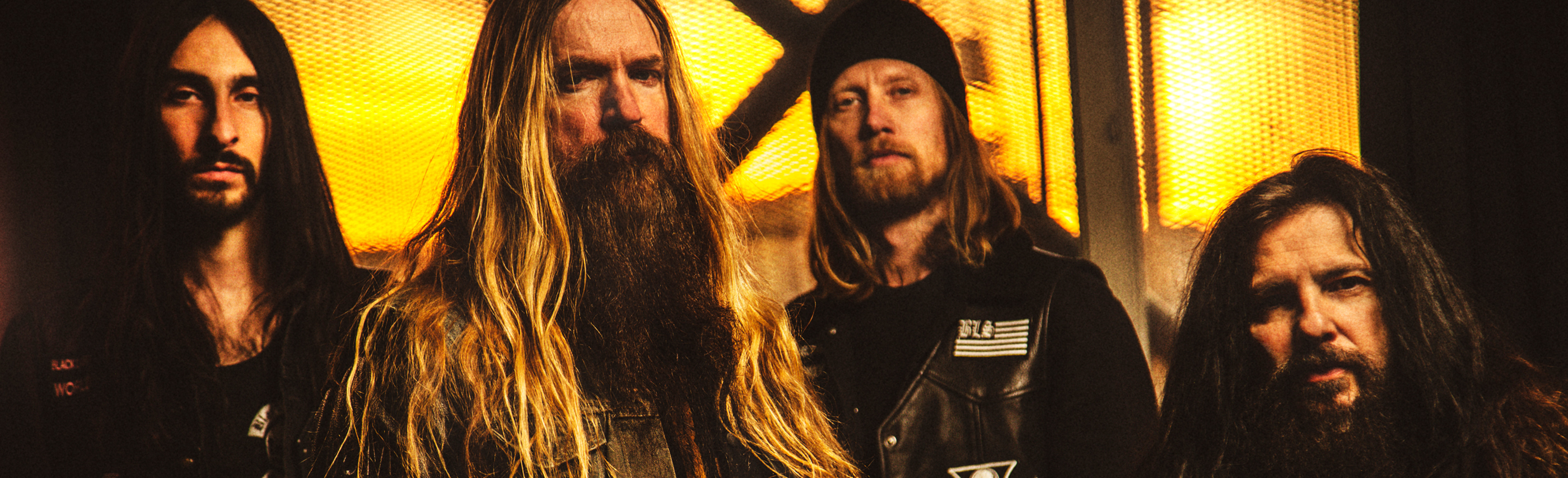 Event Info: Black Label Society at the Wilma 2019 Image