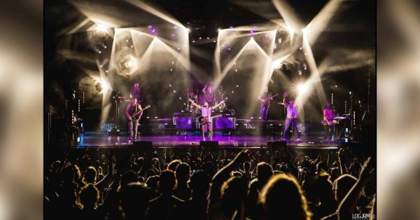 Event Info: Rebelution at KettleHouse Amphitheater 2019