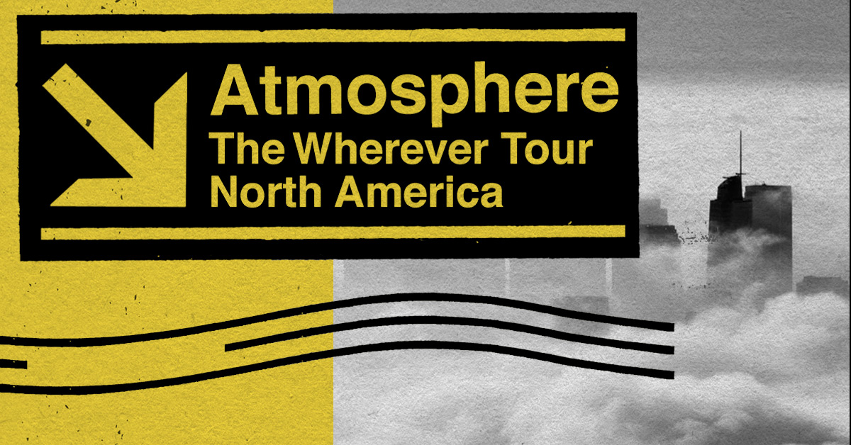 Atmosphere - Feb 16