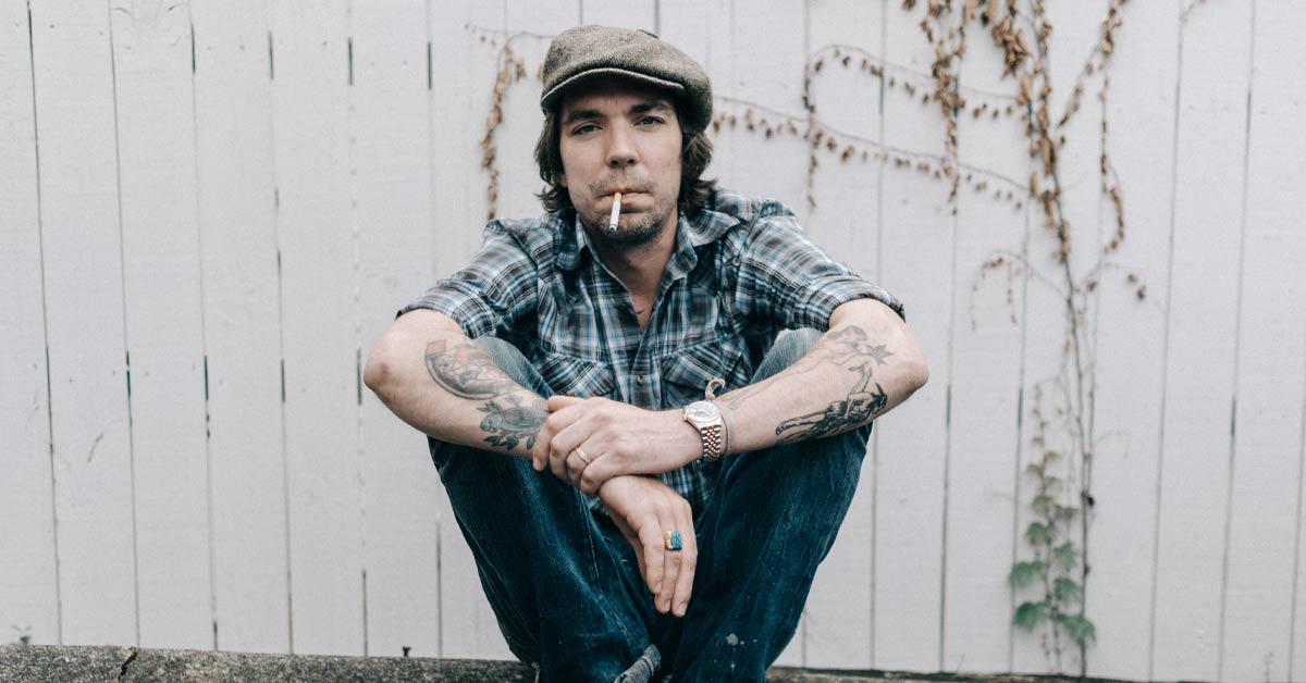 Justin Townes Earle - Jan 18