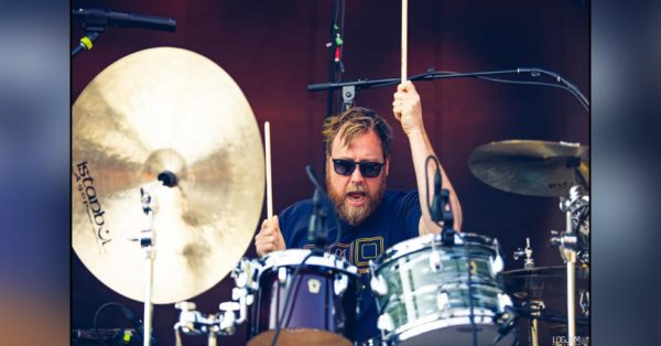 """WATCH: Joe Russo's Almost Dead Invites You to """"RAD Night in America"""" Webcast"""