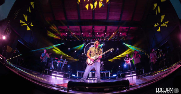 Rebelution at the KettleHouse Amphitheater (Photo Gallery)