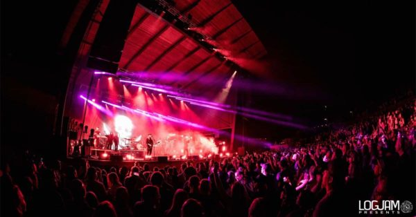 Sublime with Rome & Dirty Heads at the KettleHouse Amphitheater (Photo Gallery)