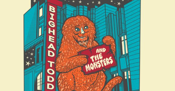 Big Head Todd and The Monsters Announce Two Shows in Montana