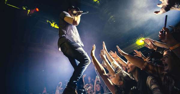 Giveaway: Win Two Free Meet & Greet Tickets to Chase Rice at The Wilma