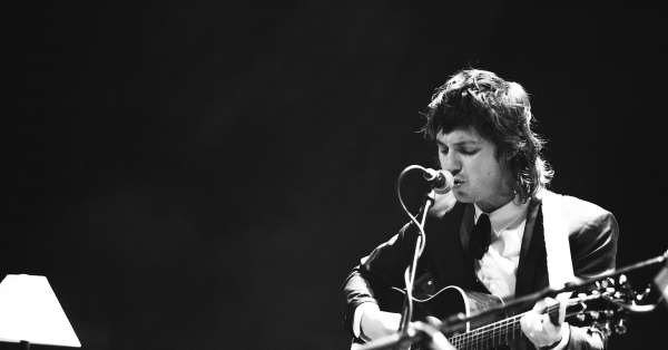 Shovels & Rope at The Wilma – Sold Out (Photo Gallery)